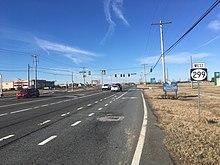Delaware Route 299 - Wikipedia