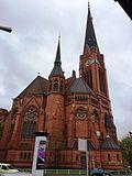 DE American Church in Berlin bülowstrasse IMG 4061.JPG