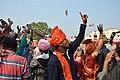 Dancing Barajatri - Odia Hindu Wedding Ceremony - Kamakhyanagar - Dhenkanal 2018-01-24 7836.JPG