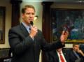 Daniel Davis promotes the Student Success Act.png