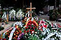 Danuta Szaflarska (grób) 01.jpg