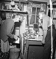 Darby and Joan War Workers- Oaps Contribute To the War Effort, Manuden, Essex, 1942 D9231.jpg