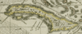 Darlington map of Cuba 1680.png