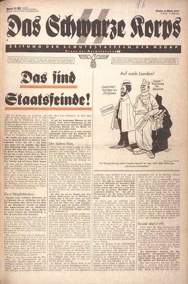DasSchwarzeKorps1937