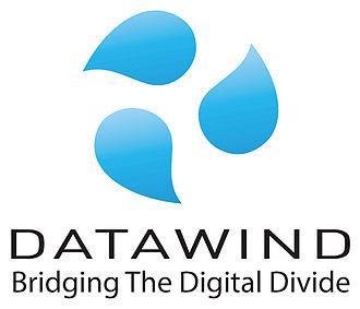 DataWind - Image: Datawind Logo for web b 2