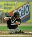 Dave Stevens at bat.jpg