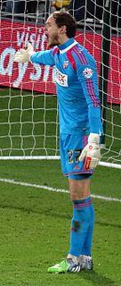David Button English footballer