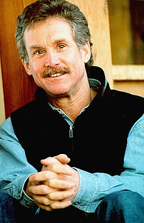 David Quammen American science and nature writer