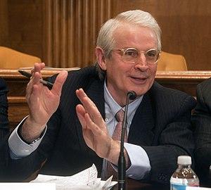 David Stockman - Stockman speaking in 2011
