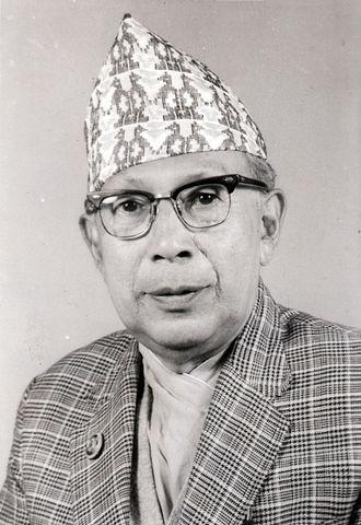 Daya Bir Singh Kansakar - Daya Bir Singh Kansakar
