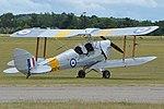 De Havilland DH82A Tiger Moth 'DE974' (G-ANZZ) (30496980737).jpg