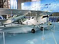 De Havilland Tiger Moth DH.82 trainer biplane - Εκπαιδευτικό αεροσκάφος (26963576871).jpg