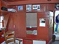 De Westermolen Langerak, kamer bedstee met krib.jpg