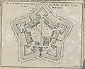 De citadel van Antwerpen, gebouwd onder de hertog van Alva en 1568.jpg