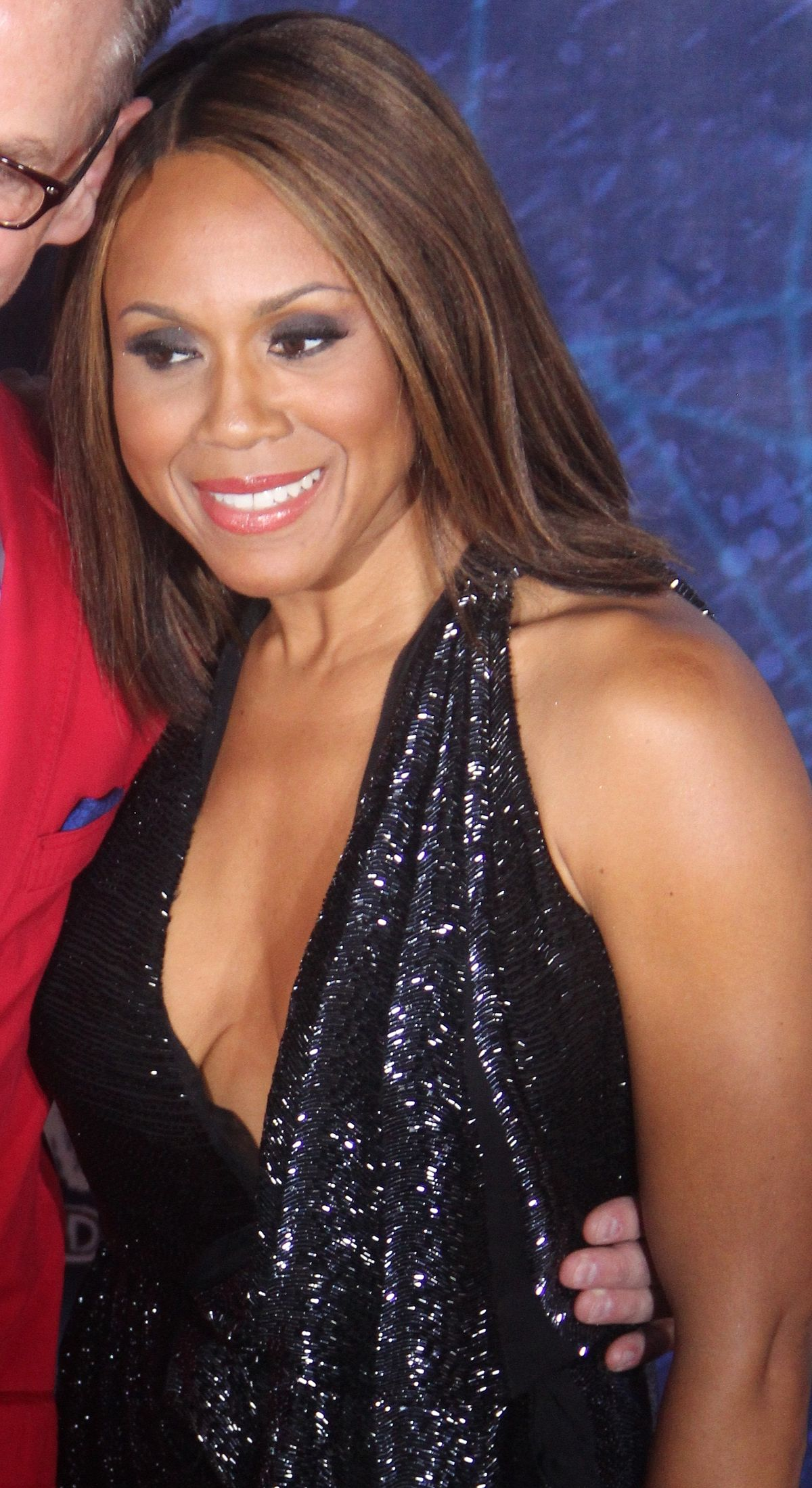 Is Laverne Cox Related To Deborah Cox Autos Post