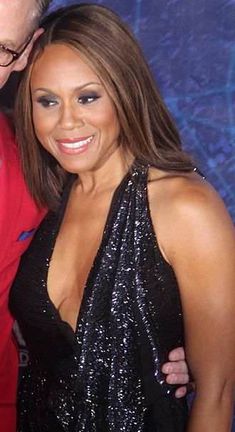 Deborah Cox - Cox in June 2011