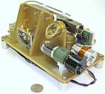 Deep Space Atomic Clock engineering sample.jpg
