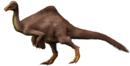 Deinocheirus mirificus
