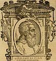 Delle vite de' più eccellenti pittori, scultori, et architetti (1648) (14783531962).jpg