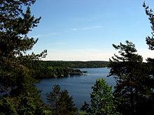 Delsøen