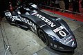 DeltaWing front-right 2013 Tokyo Auto Salon.jpg