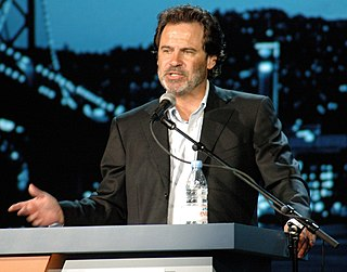 Dennis Miller American stand-up comedian, television host, and actor