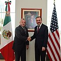 Deputy Secretary Sullivan Met With Mexican Foreign Secretary Caso in Mexico - 24080113048.jpg