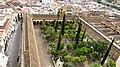 Der Patio de los Naranjos diente einst als Vorhof der Moschee. - panoramio.jpg