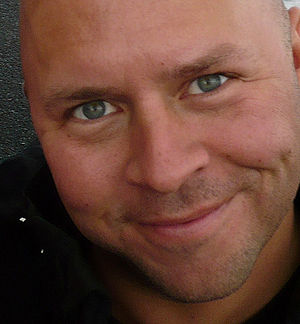 Derek Sivers, founder of CD Baby and Muckwork.