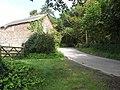 Derelict Barn at Tredudwell. - geograph.org.uk - 533968.jpg