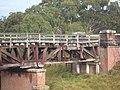 Derelict Rail Bridge Wallangarra - panoramio.jpg