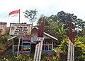 Desa Sionggang Utara, Lumban Julu, Toba Samosir.jpg