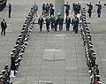 Desfile Militar Conmemorativo del CCV Aniversario del Inicio de la Independencia de México. (21286705520).jpg