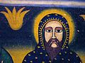Detail, Wall Painting, Old Church of St. Mary of Zion (2865970753).jpg