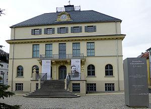Glashütte - Watch museum Glashütte