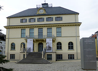 Glashütte - Watch museum Glashütte