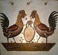 Deux coqs II Neapolis.JPG