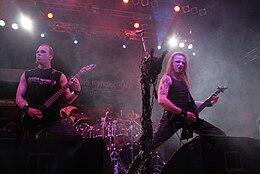Devilish Impressions 2008.JPG