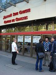 Marriott Rive Gauche Hotel In Paris