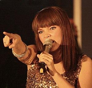 Dewi Sandra - Sandra in 2006
