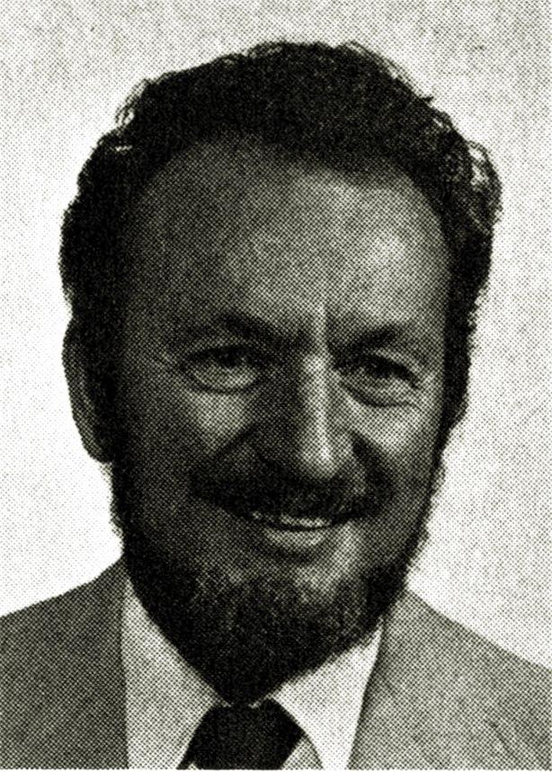 Dick Eliason 1977