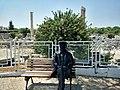Didyma, Turkey, Temple of Apollon, monument.jpg