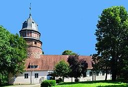 Diepholz Schloss Diepholz 02