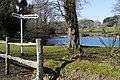 Direction post ^ lake. - panoramio.jpg