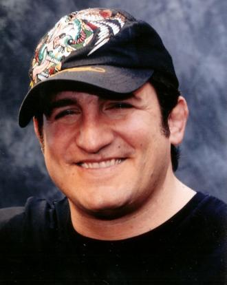 Disco Inferno (wrestler) - Disco Inferno in April 2008