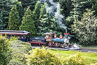 Disneyland Railroad G Washington.jpg