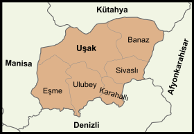 Districts of Uşak.png