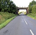 Disused railway bridge. - geograph.org.uk - 530500.jpg