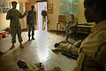 Djibouti U.S. Army Africa Soldiers offer first responder course 090806 (3819691427).jpg