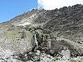 Dolina Mieguszowiecka, Ciezki Szczyt.jpg